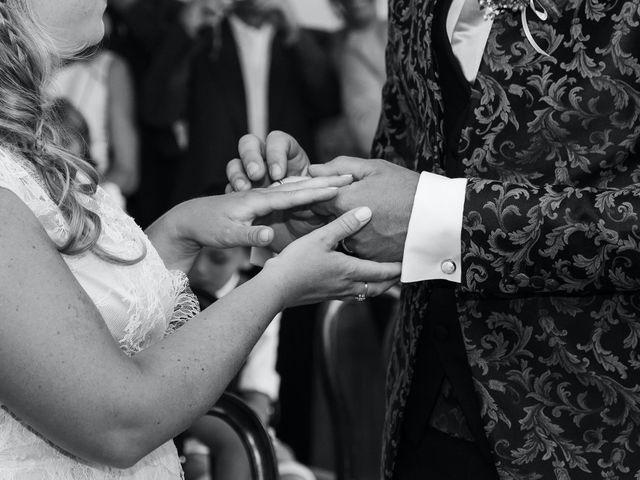 Il matrimonio di Polo e Carlotta a Venezia, Venezia 25
