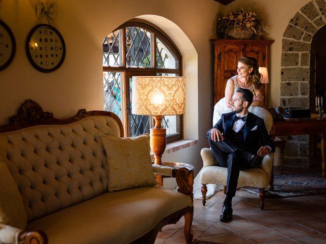 Le nozze di Susanna e Raffaele