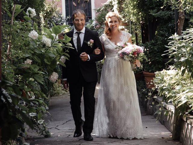 Il matrimonio di Polo e Carlotta a Venezia, Venezia 12