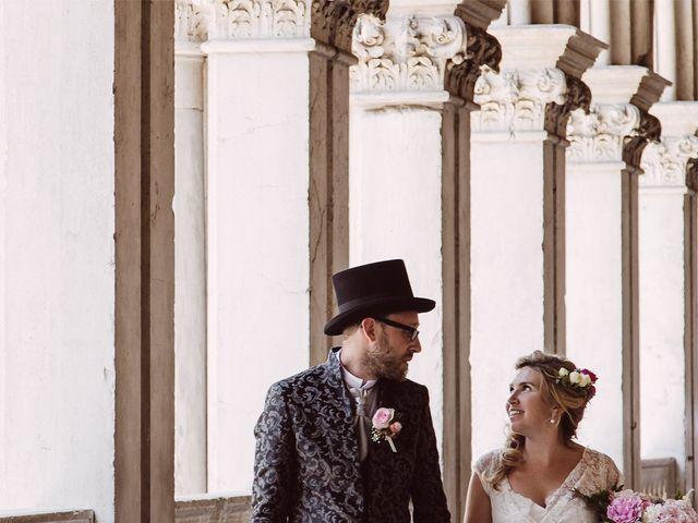 Il matrimonio di Polo e Carlotta a Venezia, Venezia 38