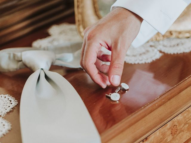 Il matrimonio di Antonella e Giuseppe a Castelvetrano, Trapani 10