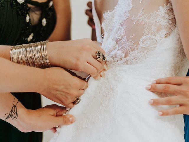 Il matrimonio di Antonella e Giuseppe a Castelvetrano, Trapani 23