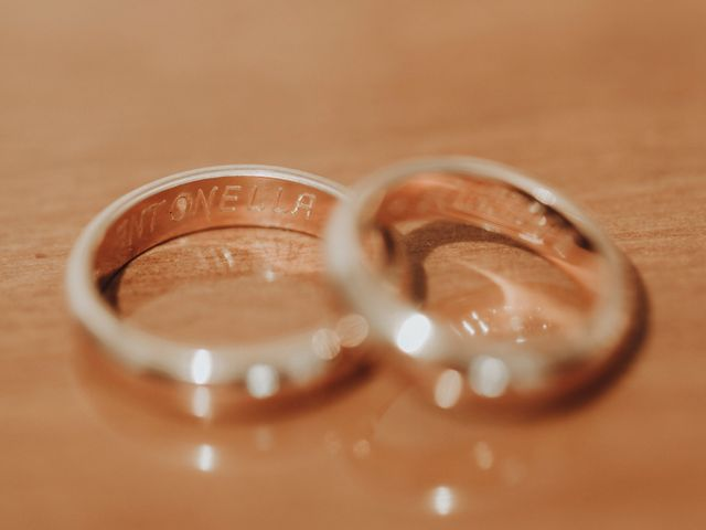 Il matrimonio di Antonella e Giuseppe a Castelvetrano, Trapani 34