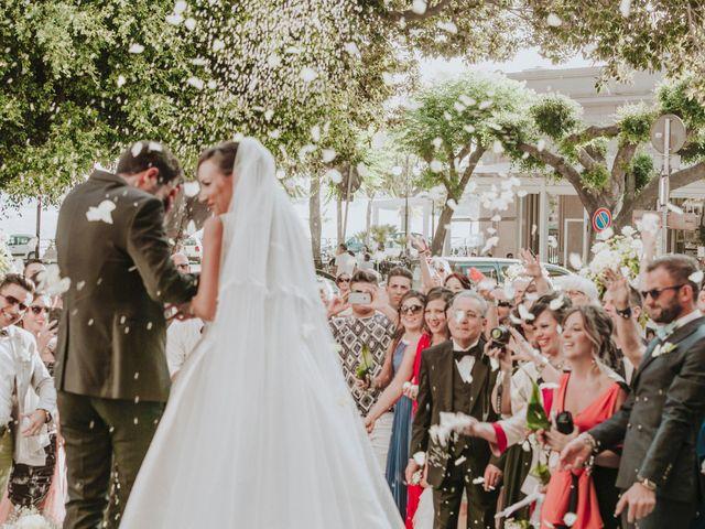 Il matrimonio di Antonella e Giuseppe a Castelvetrano, Trapani 39