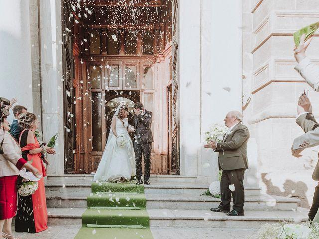 Il matrimonio di Antonella e Giuseppe a Castelvetrano, Trapani 40