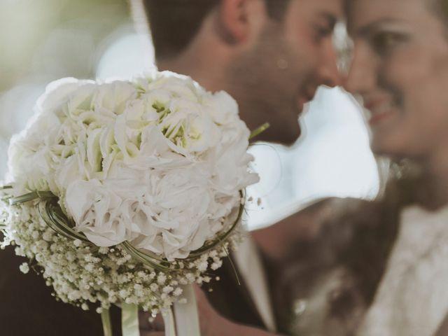 Il matrimonio di Antonella e Giuseppe a Castelvetrano, Trapani 41