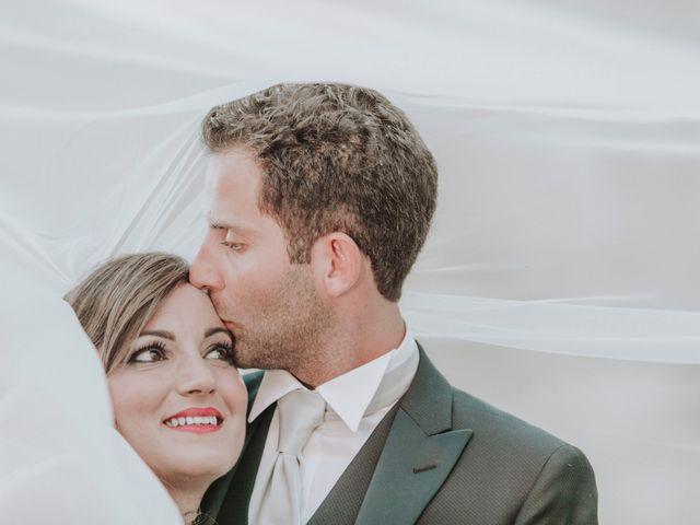 Il matrimonio di Antonella e Giuseppe a Castelvetrano, Trapani 46
