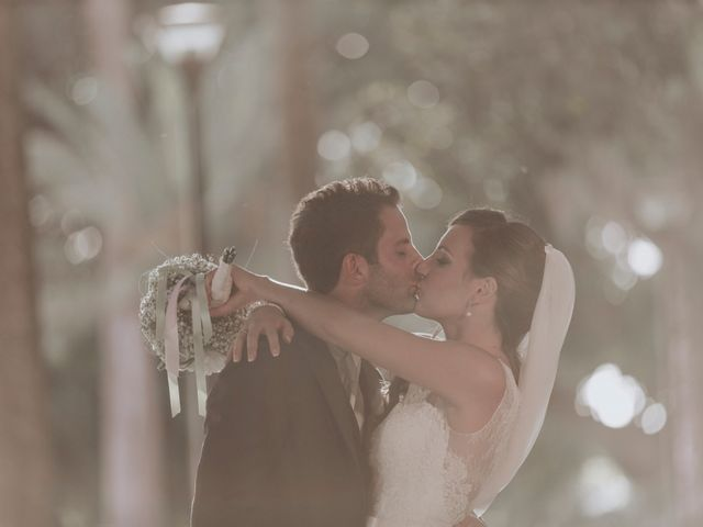 Il matrimonio di Antonella e Giuseppe a Castelvetrano, Trapani 47