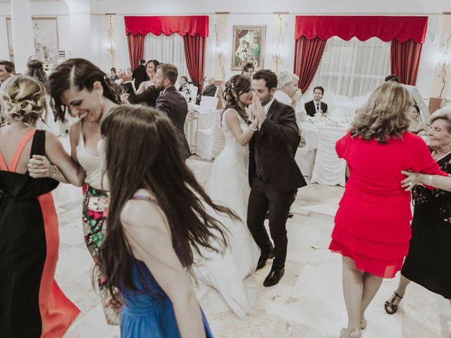 Il matrimonio di Antonella e Giuseppe a Castelvetrano, Trapani 48