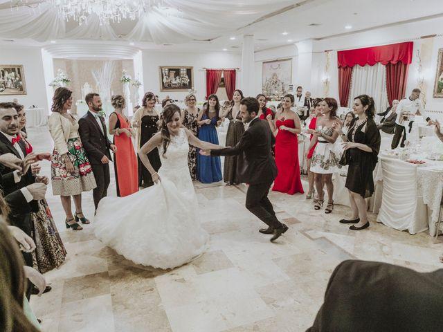 Il matrimonio di Antonella e Giuseppe a Castelvetrano, Trapani 49