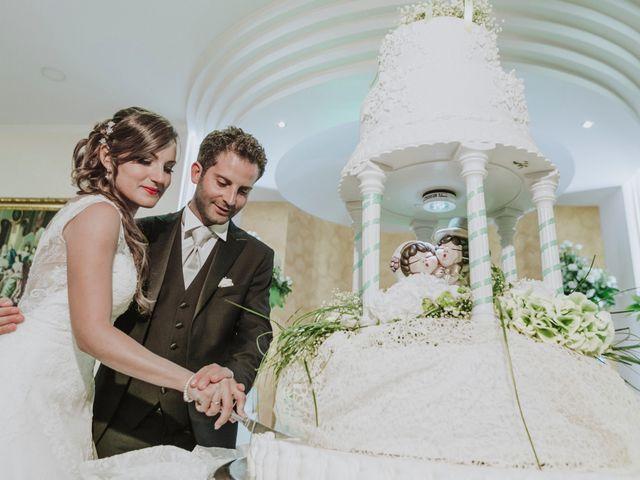 Il matrimonio di Antonella e Giuseppe a Castelvetrano, Trapani 50