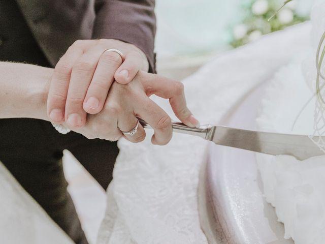 Il matrimonio di Antonella e Giuseppe a Castelvetrano, Trapani 51