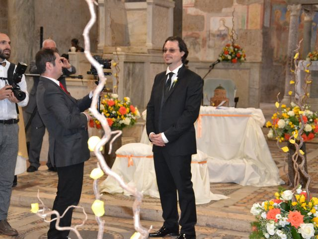 Matrimonio Comune Trevignano Romano : Il matrimonio di federico e cristina a trevignano romano