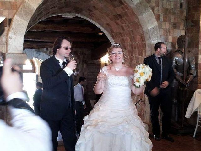 Matrimonio Trevignano Romano : Reportage di nozze cristina federico tenuta ripolo