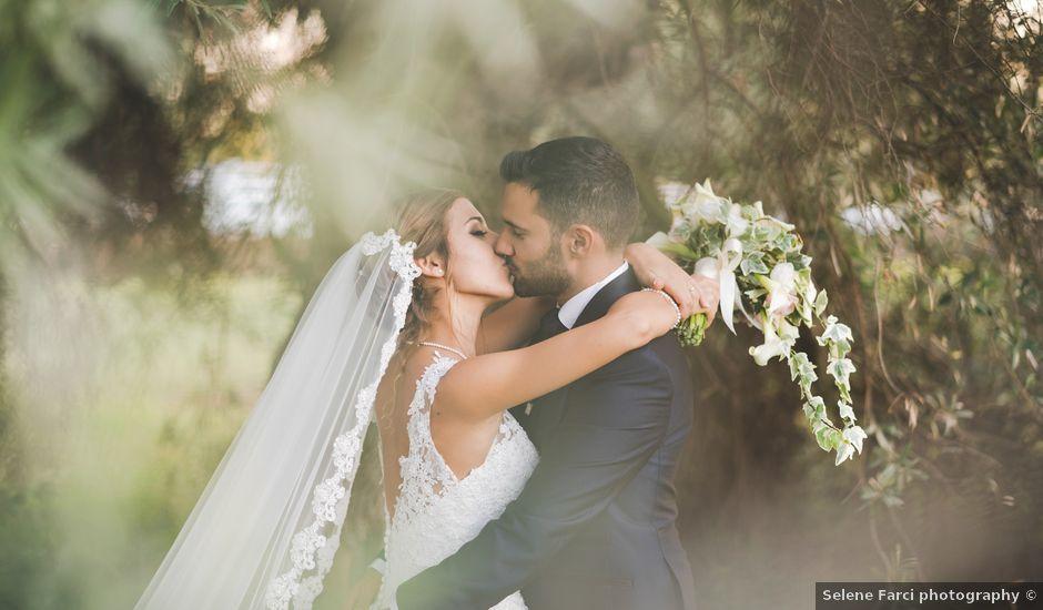 Il matrimonio di Alessandro e Michela a Sestu, Cagliari