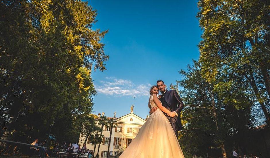 Il matrimonio di Fabrizio  e Debora  a Monfalcone, Gorizia