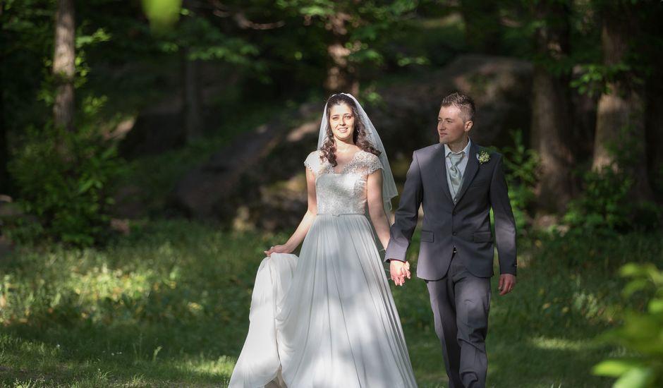 Il matrimonio di Mirko e Cinzia a Villa di Chiavenna, Sondrio