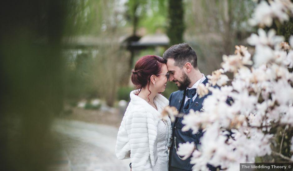 Il matrimonio di Riccardo e Elena a Como, Como