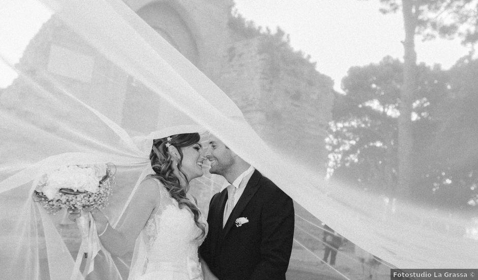 Il matrimonio di Antonella e Giuseppe a Castelvetrano, Trapani