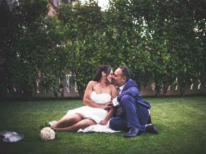 Le nozze di Iulia e Matteo