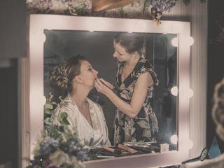 Le nozze di Claudia e Davide 2