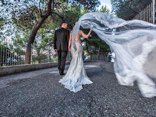 le nozze di Giudy e Gaetano 2