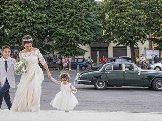 le nozze di Elisa e Massimo 3