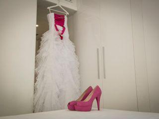 le nozze di Alessia e Gianluca 2