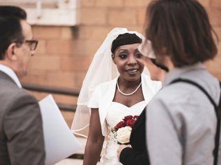 Le nozze di Elodie e Daniele 2