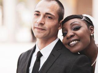 Le nozze di Elodie e Daniele 3