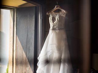 Le nozze di Sara e Manuel 1