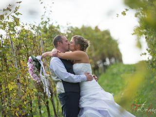Le nozze di Maristella e Luca