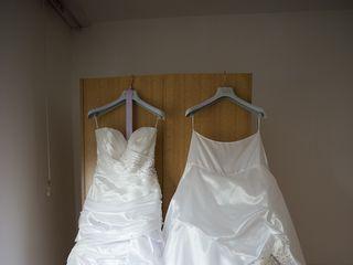 Le nozze di Maristella e Luca 1