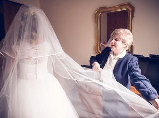 Le nozze di Arianna e Andrea 2