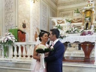 Le nozze di Tamara e Marco  1