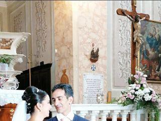 Le nozze di Tamara e Marco  3