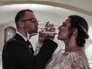 Le nozze di Andrea e Gaia