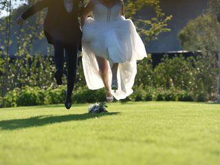 Le nozze di Arianna e Alessandra 1