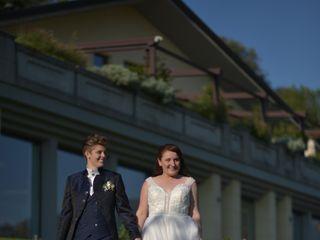 Le nozze di Arianna e Alessandra 3