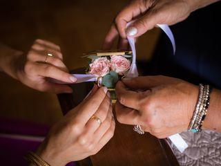 Le nozze di Sabrina e Fabio 2