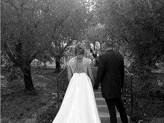 Le nozze di Mara e Andrea 2