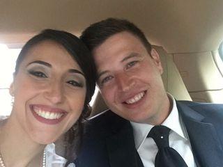 Le nozze di Gaetano e Giusy