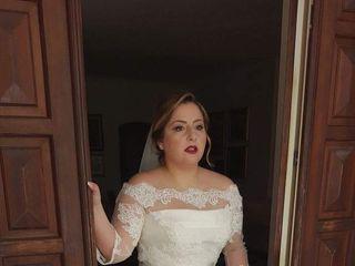 le nozze di Tiziana e Gaetano  1