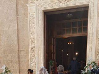 le nozze di Tiziana e Gaetano  2