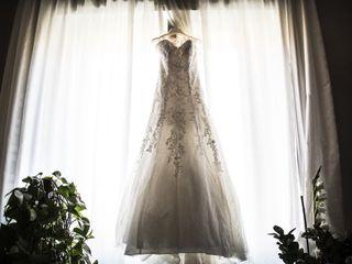 Le nozze di Giulia e Corrado 1