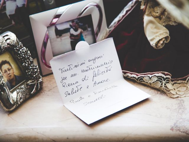 Il matrimonio di Enzo e Marianna a Isernia, Isernia 12