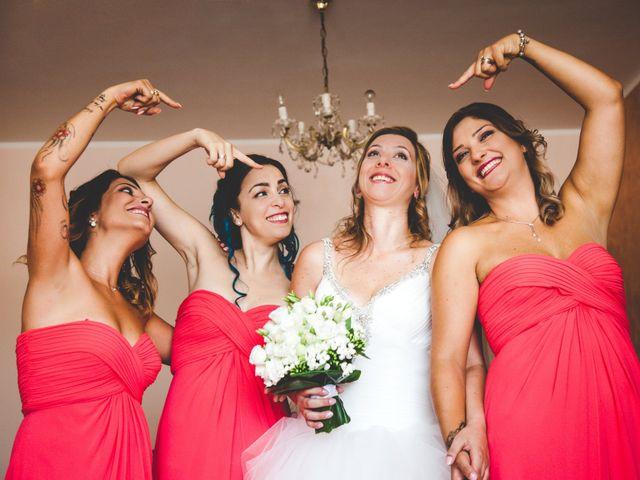 Il matrimonio di Enzo e Marianna a Isernia, Isernia 13