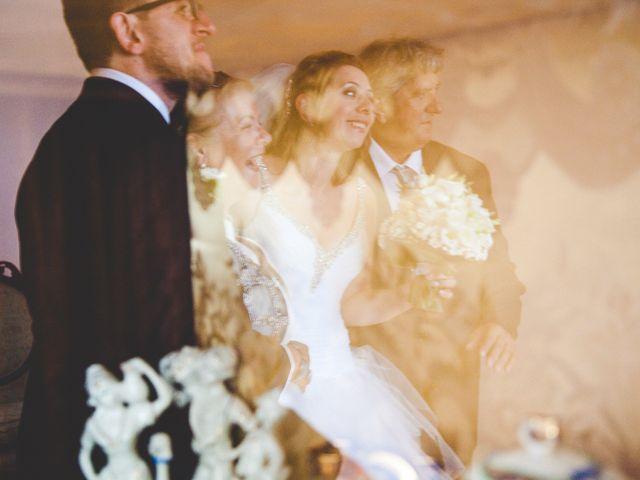 Il matrimonio di Enzo e Marianna a Isernia, Isernia 15