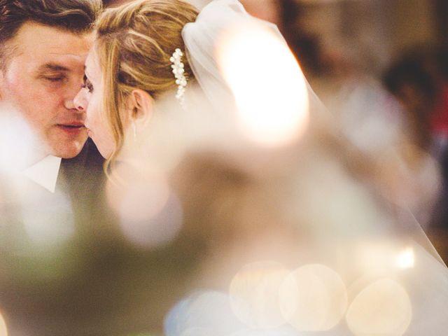 Il matrimonio di Enzo e Marianna a Isernia, Isernia 18