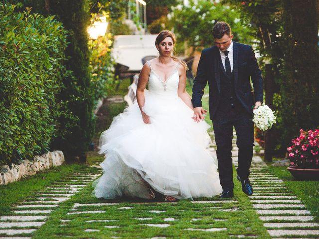 Il matrimonio di Enzo e Marianna a Isernia, Isernia 20